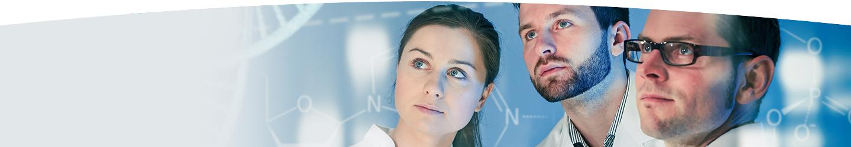 Careers scientists