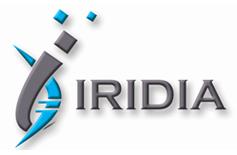 Iridia logo